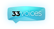 33Voices Interview