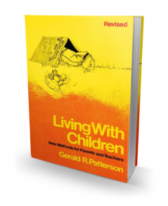 Living With Children book cover