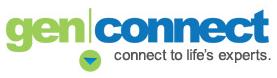 GenConnect.com logo