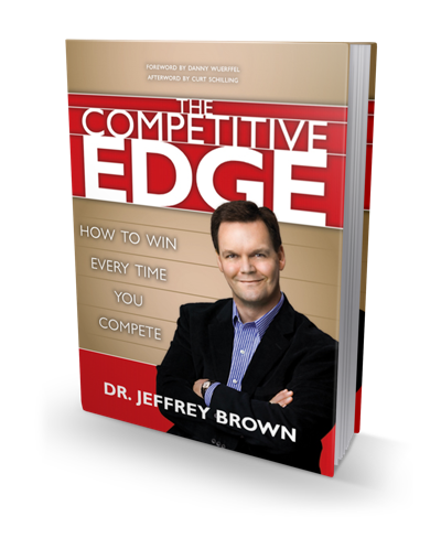 The Competitive Edge book cover